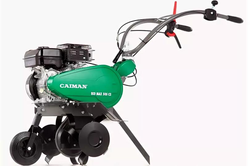 Caiman Eco Max 50S C2