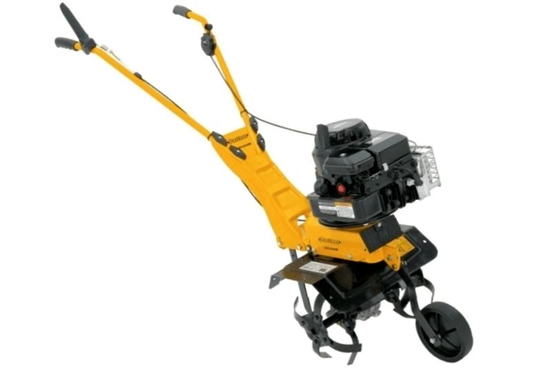 Культиватор PARTNER PFT3540B